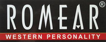Romear