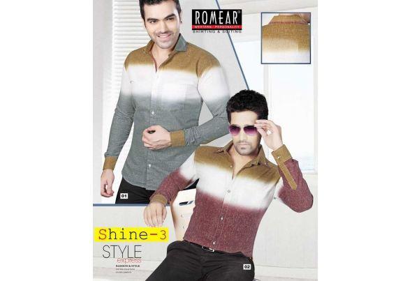 Shine-3