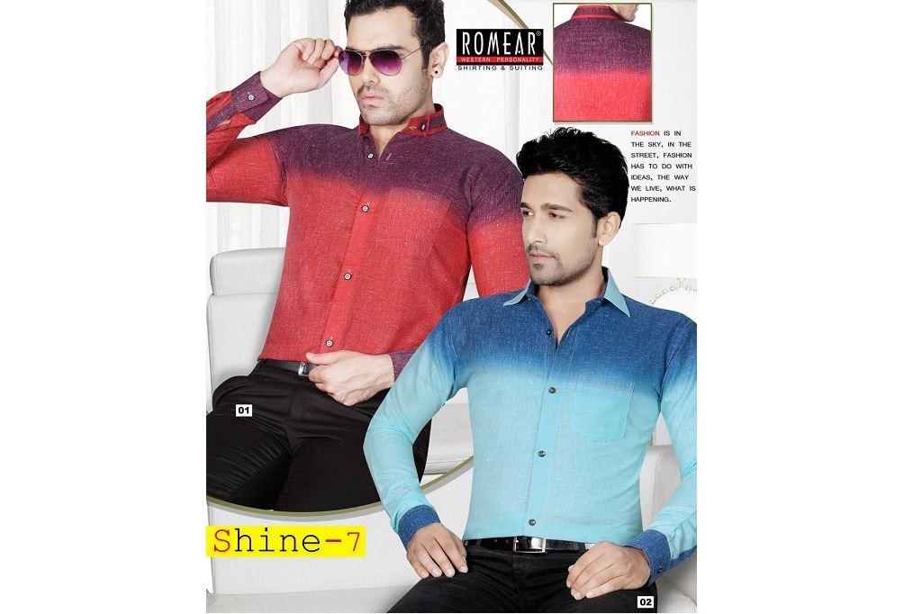 Shine-7
